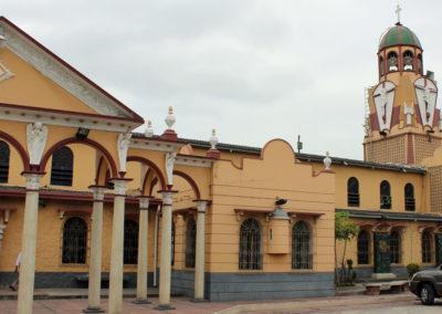 Parroquia Guayaquil