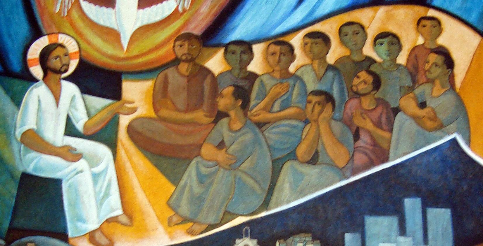 Formación Inicial | Misioneros Claretianos Colombia y Ecuador