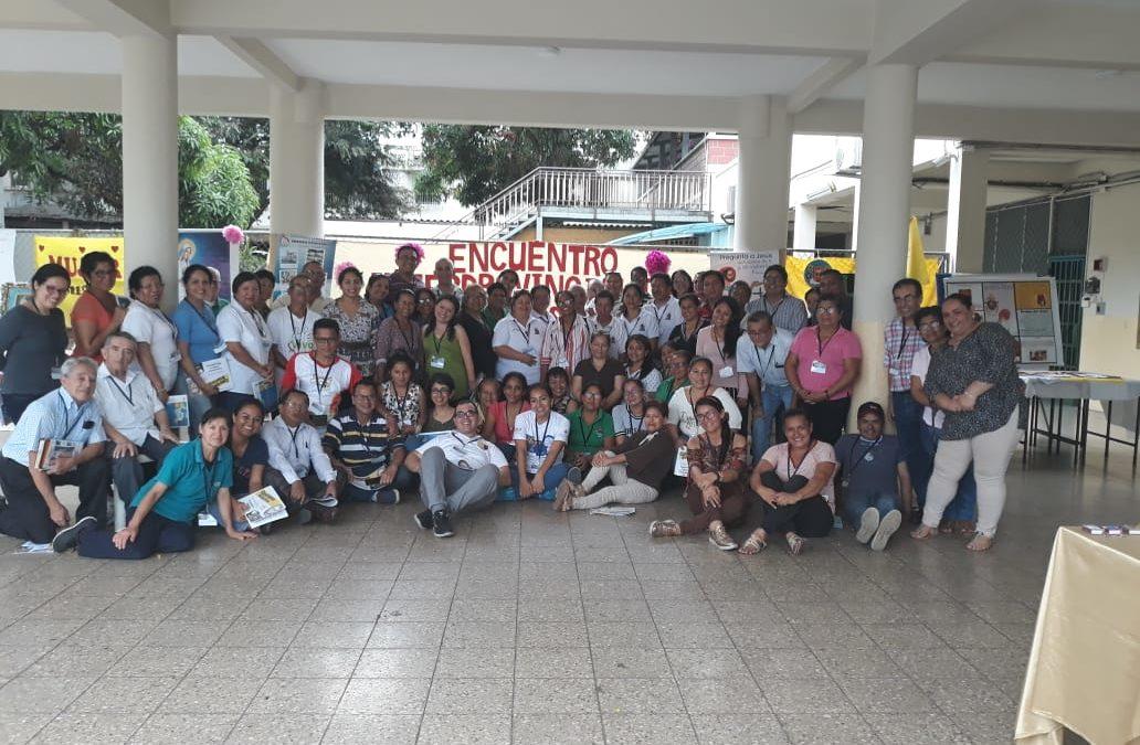 ENCUENTRO INTERPROVINCIAL DE BIBLIA   Guayaquil – Ecuador