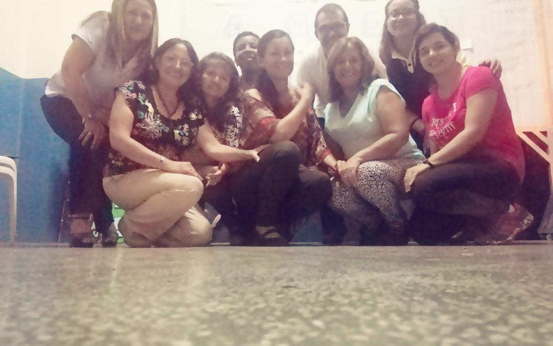 Encuentro de Laicos Educadores Guayaquil
