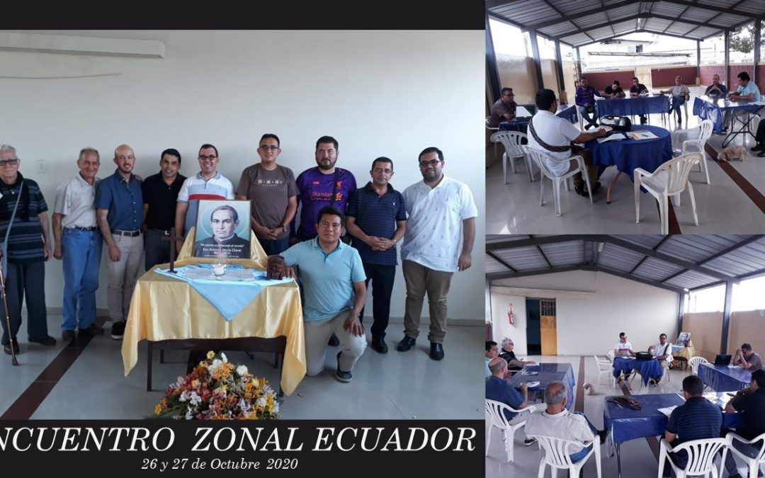 Reunión Zonal, Ecuador